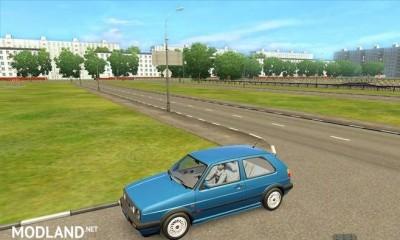 Volkswagen Golf Gti [1.5.9], 1 photo